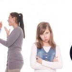 Maßnahmen bei Kindeswohlgefährdung